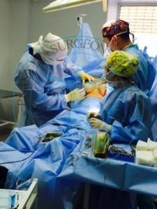 Операция маммопластика